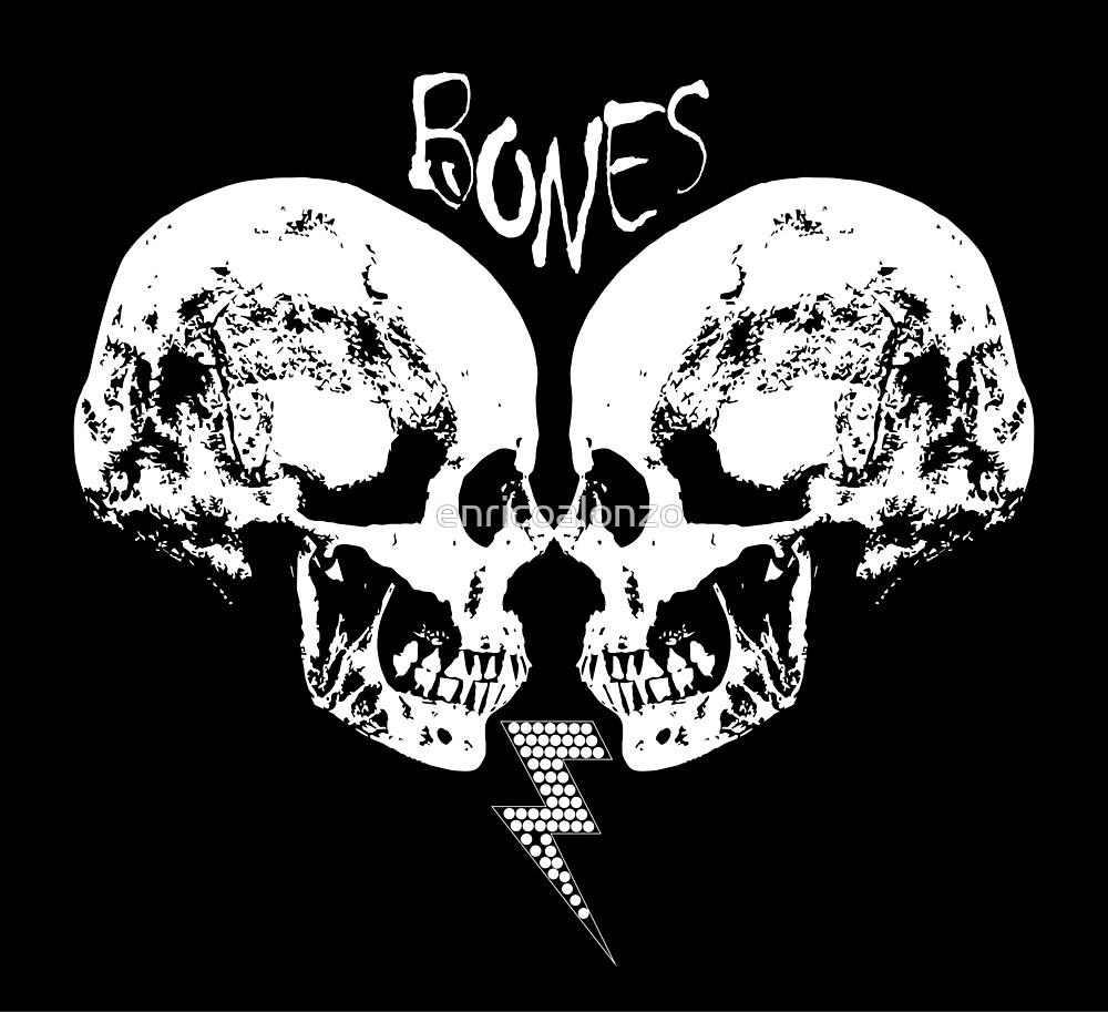 Bones by enricoalonzo