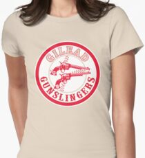 The Nineteenth Inning Womens Fitted T-Shirt