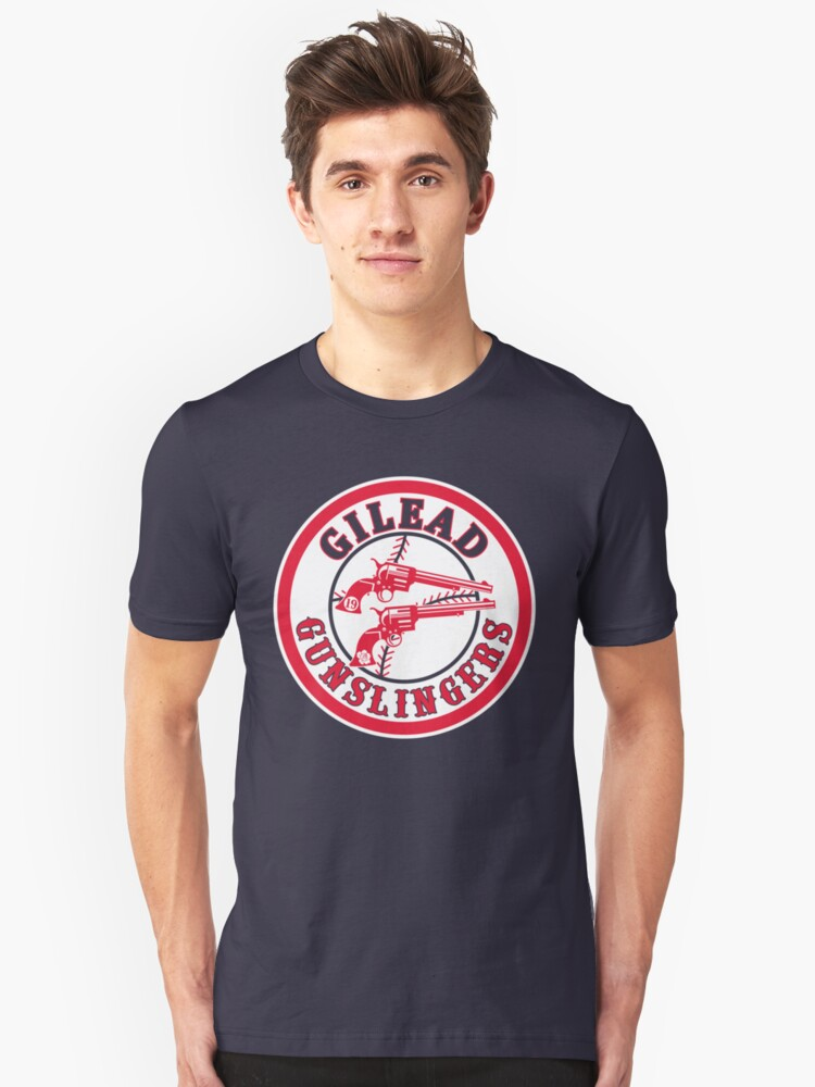 The Nineteenth Inning Unisex T-Shirt Front