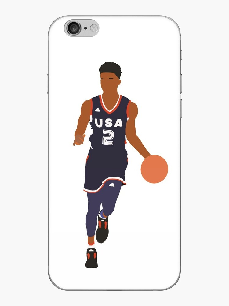 Jaylen Hands USA by RatTrapTees