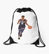 Jaylen Hands USA Drawstring Bag