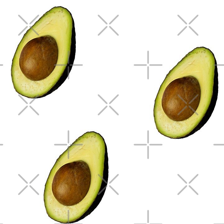 3 avocados by lolosenese