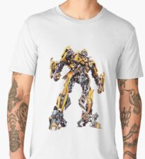 transformers Men's Premium T-Shirt