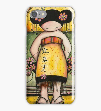 Asian Spice iPhone Case/Skin