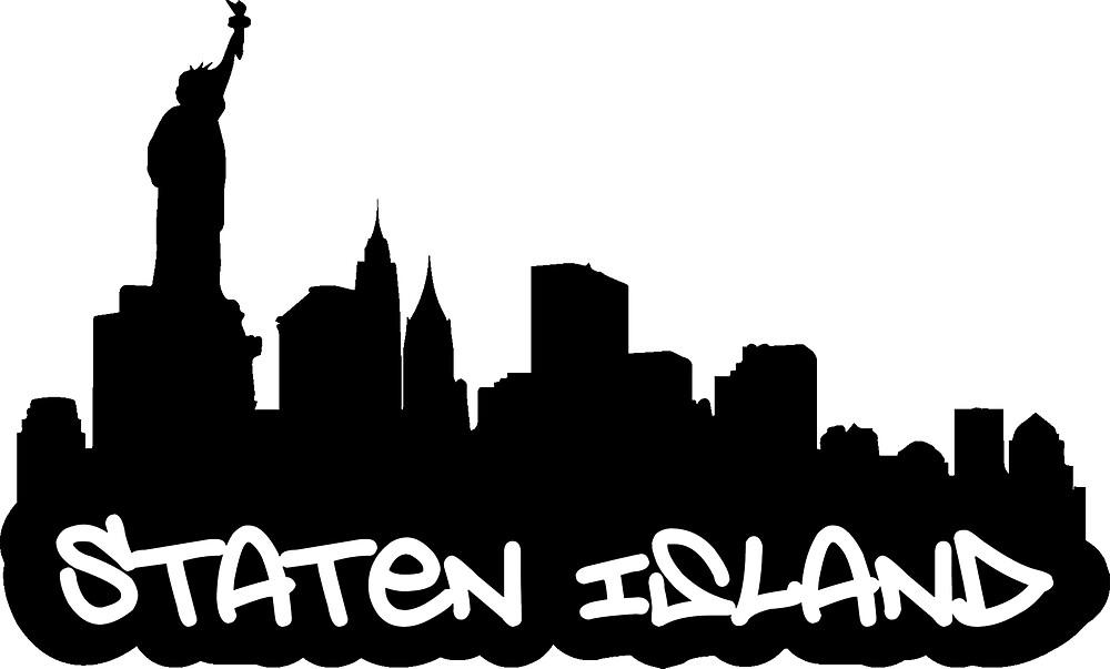 Staten Island NYC 02 by MarkMakerPro