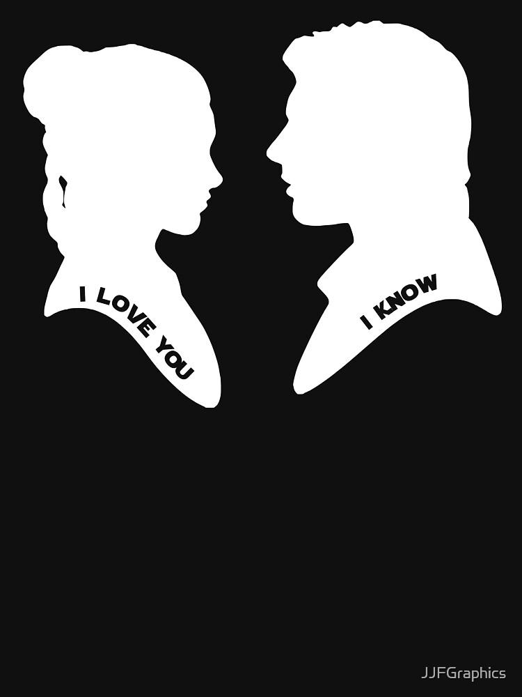 Han and Leia v2 by JJFGraphics
