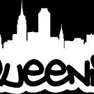 Queens NYC 02 by MarkMakerPro