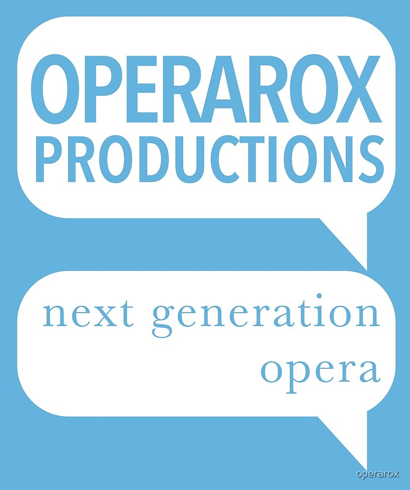 OperaRox Productions - next generation swag by operarox