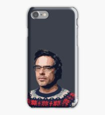 Jemaine Clement  iPhone Case/Skin
