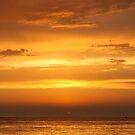 Perfect Sunset by Rod Kashubin