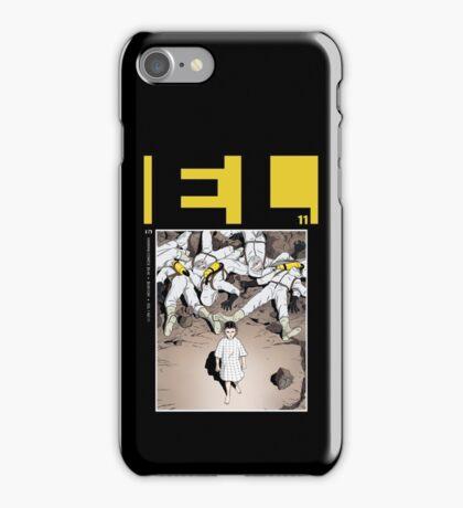EL Vol 11 iPhone Case/Skin