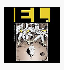 EL Vol 11 Photographic Print