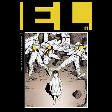 EL Vol 11 by Crocktees