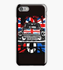 Mini London iPhone Case/Skin