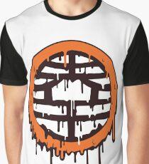 King Kai Symbol | 32 Graphic T-Shirt