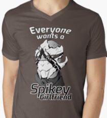 Everyone wants a Spikey Girlfriend. T-Shirt