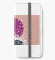 Japan iPhone Wallet/Case/Skin