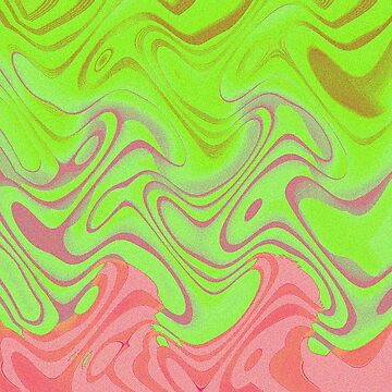 Abstract Smoking Pink Texture Wallpaper by SusurrationStud