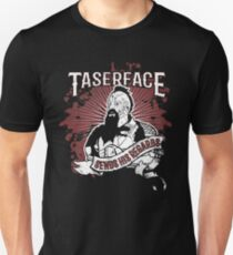 Taserface sends his Regards T-Shirt