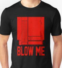 NES Blow Me Unisex T-Shirt