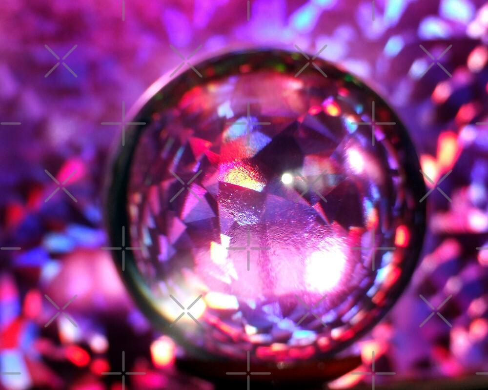 Crystal Ball Future by EventHorizon