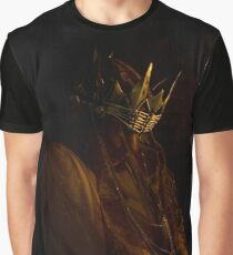 Heavy is the head that wears the crown Graphic T-Shirt