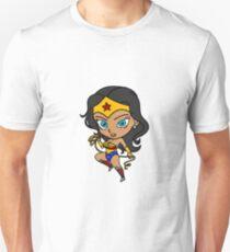 Cute Lasso Girl Unisex T-Shirt