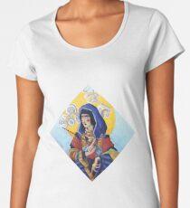 Mystical Magical Man Women's Premium T-Shirt