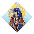 Mystical Magical Man by Sundevar
