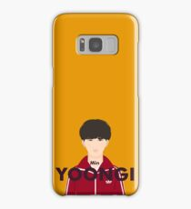 SUGA x The Royal Tenenbaums Samsung Galaxy Case/Skin
