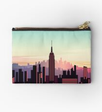New york sunshine Studio Pouch