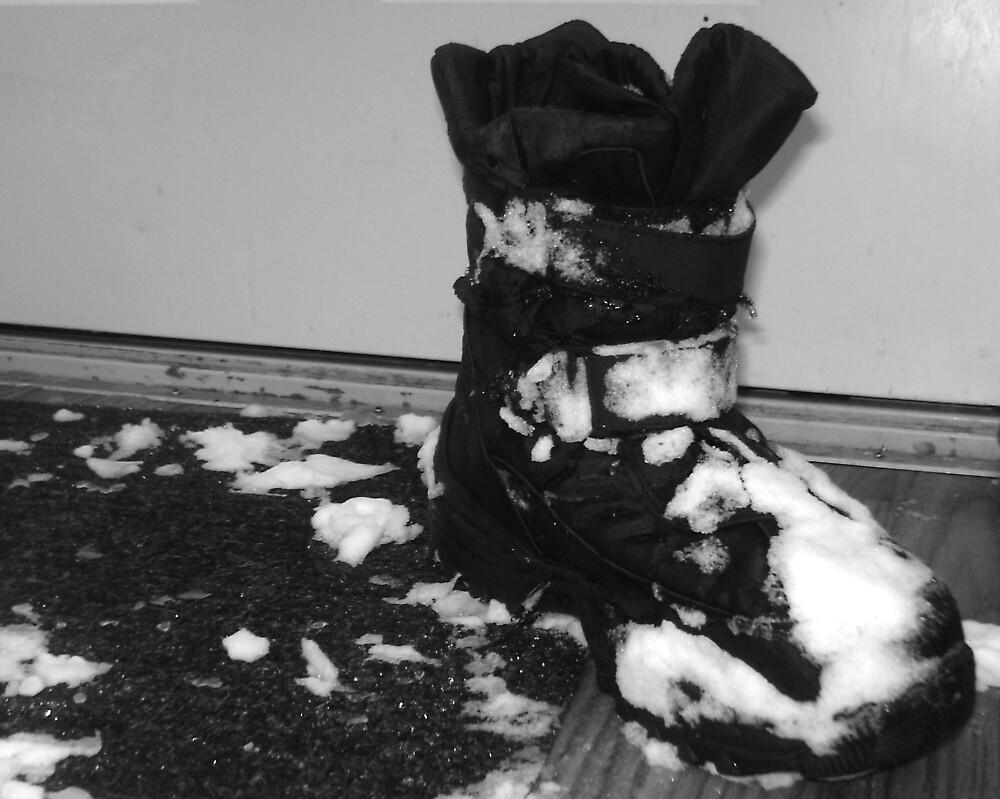 Winter Time by Maya Farrow