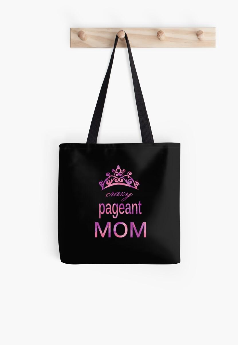 Crazy pageant mom by ValentinaHramov