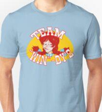 Team WIN-dy's T-Shirt