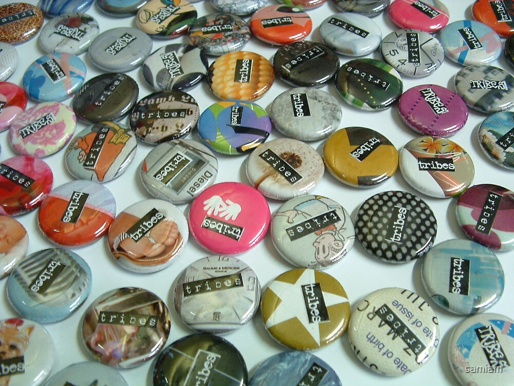 Buttons by samiam