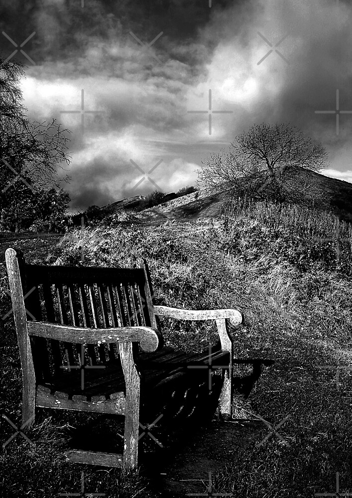 Hill chair by robsta5