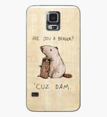 Dam Case/Skin for Samsung Galaxy