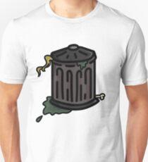 Trashcan Unisex T-Shirt
