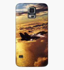 Top Guns Case/Skin for Samsung Galaxy