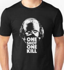 Glaz: One Shot One Kill T-Shirt