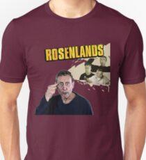 Rosenlands Unisex T-Shirt