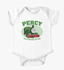 Percy - Pulls The Mail On Time Kids Clothes