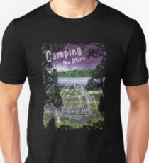 Camping Under the Stars T-Shirt