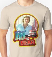 Truckers Brotherhood From BJ And The Bear T-Shirt