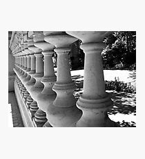 Colonial style Photographic Print