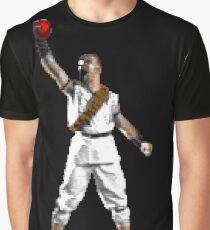 Kano Graphic T-Shirt