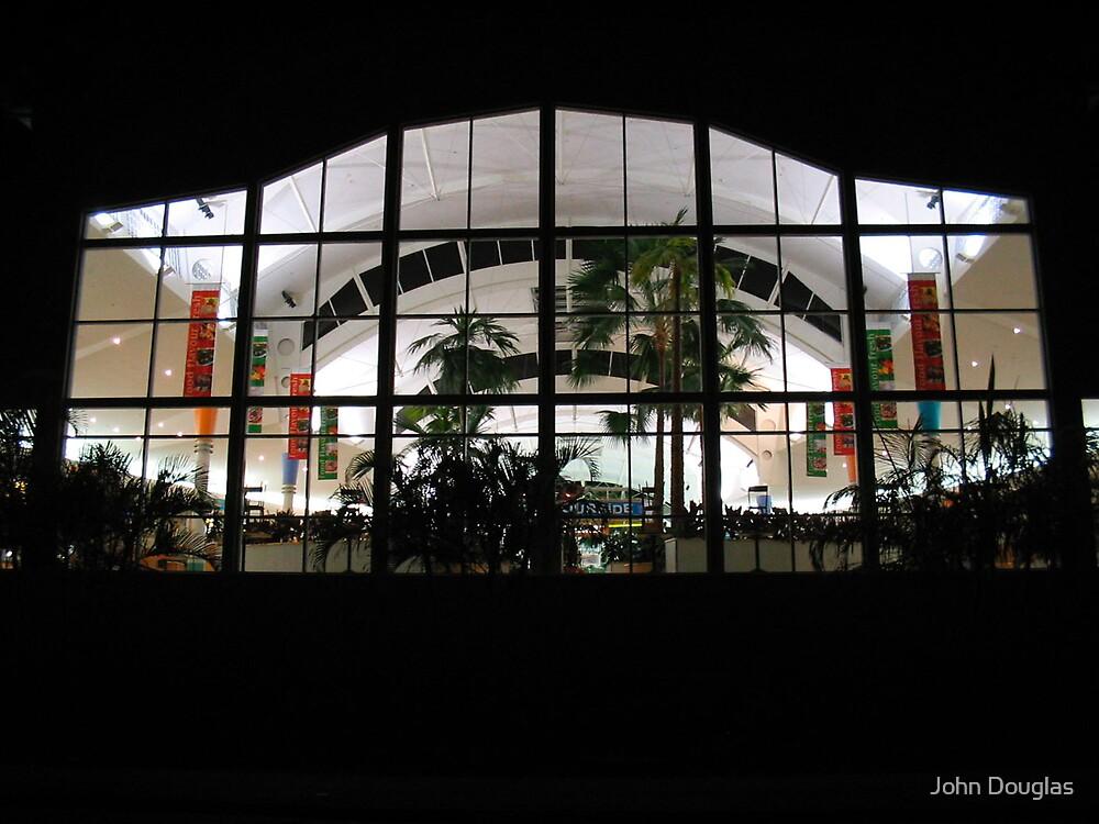 Mall by John Douglas