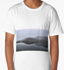 Immersed Long T-Shirt