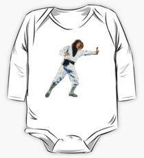 Raiden Kids Clothes