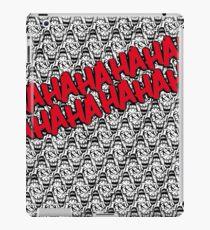 Laugh It Up iPad Case/Skin